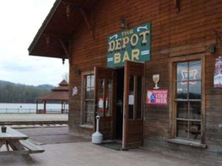 Image for The Depot